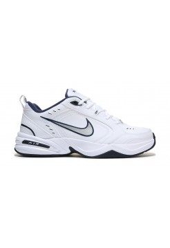 Кроссовки Nike Air Monarch White (41-45)