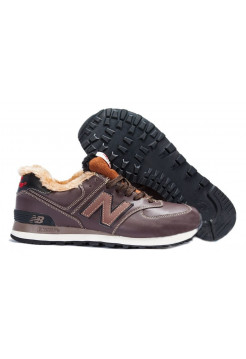 New Balance 574 winter (020)