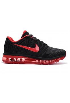 Мужские кроссовки Nike Air Max 2017 KPU (черный)