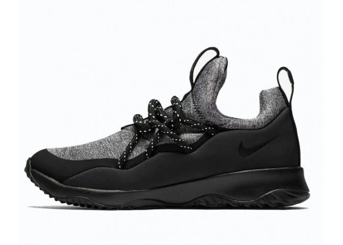 Кроссовки Nike City Loop W Black / Grey (41-45)