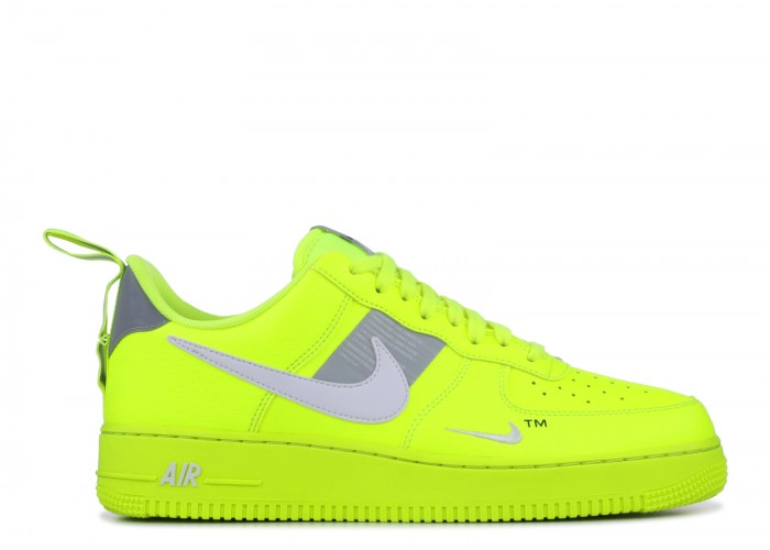 Кроссовки Nike Air Force 1 '07 Green (41-45)