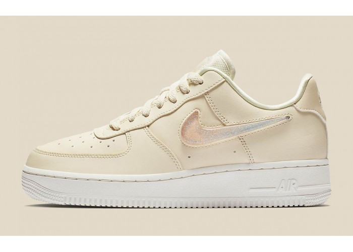 Кроссовки Nike Air Force 1 '07 SE Premium Jelly Puff (36-40)