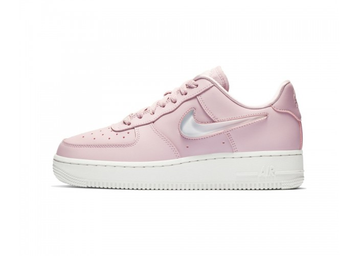 Кроссовки Nike Air Force 1 '07 SE Premium Pink (36-40)