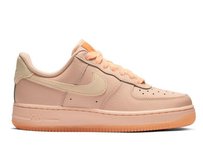 Кроссовки Nike Air Force 1 '07 Essential (36-40)