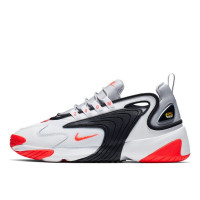 Кроссовки Nike Zoom 2K White/Black/Red (41-45)