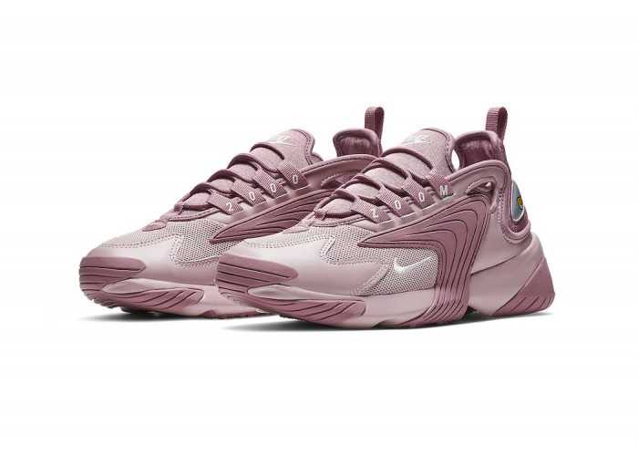 Кроссовки Nike Zoom 2K Purple (36-40)