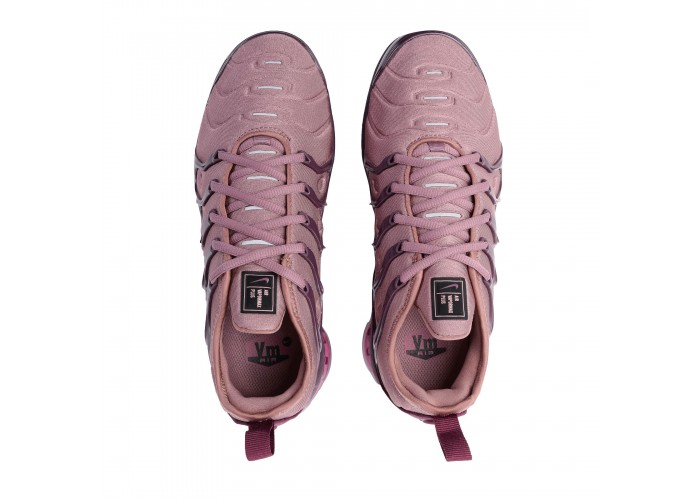 Кроссовки Nike Air VaporMax Plus «Smokey Mauve» (36-40)