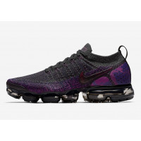 Кроссовки Nike Air VaporMax Flyknit 2.0 'Niht Purple (36-40)