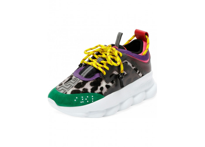 Versace Chain Reaction (36-41)