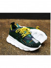 Versace Chain Reaction 2 Green (36-41)