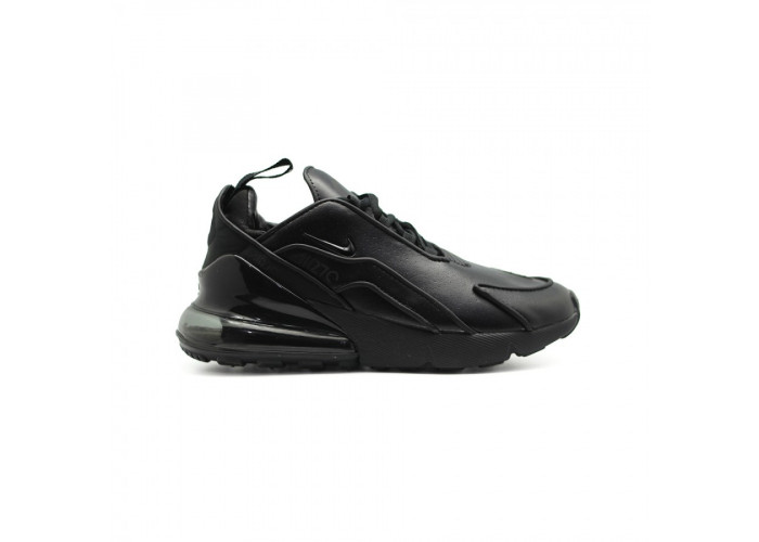 Кроссовки Nike Air Max 270 x OFF White Leather Black