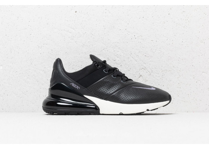 Кроссовки Nike Air Max 270 Premium Black/White
