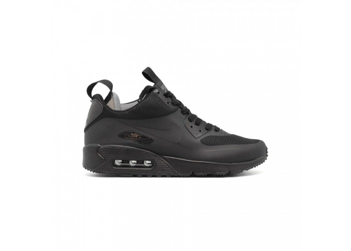 Кроссовк Nike Air Max 90 ES SneakerBoot Black