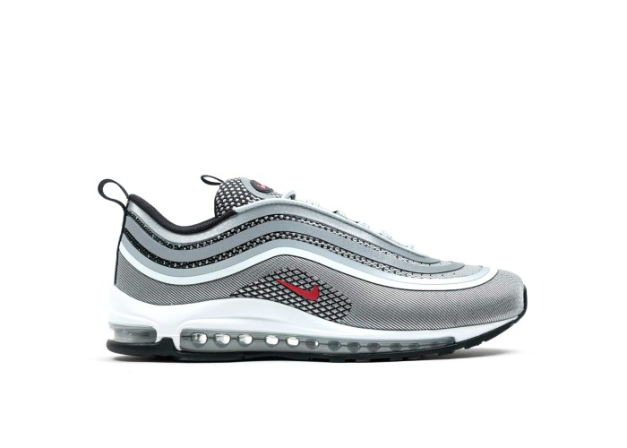 Женские кроссовки Nike Air Max 97 UL ´17 silver