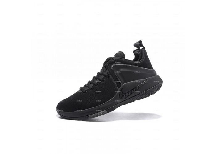 Мужские кроссовки Nike Lebron Witness (черный)