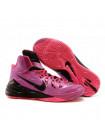 Женские кроссовки Nike Hyperdunk 2014 (розовый)