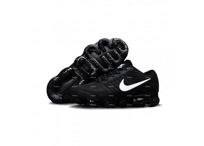Женские кроссовки Nike Air Vapormax Flymesh (черный)