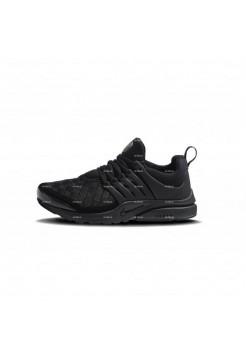 Мужские кроссовки Nike Air Presto SE (черный)